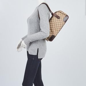 Authentic Gucci Princy Boston Bag